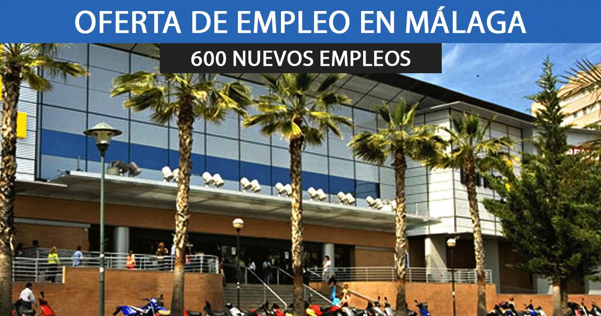 CC Larios de Málaga