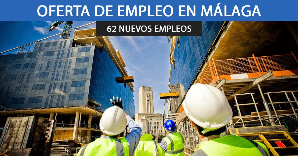 empleo para la construcción en Fuengirola