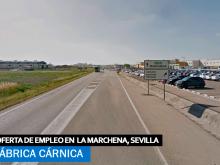 Fábrica cárnica en Marchena precisa incorporar 50 nuevos empleados