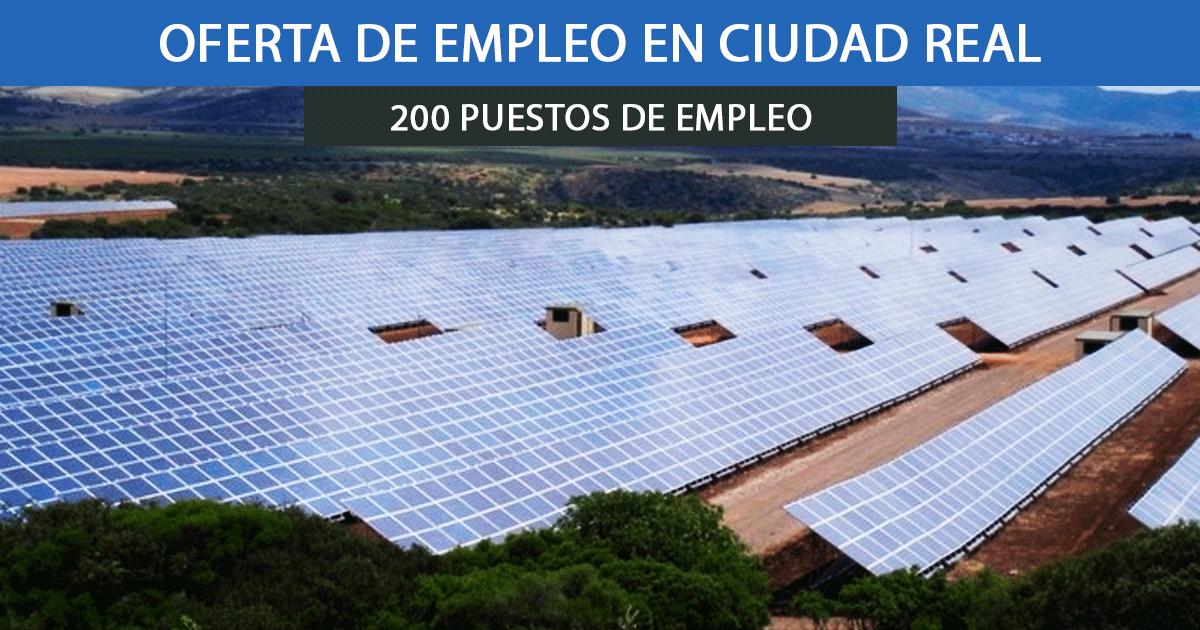 nuevo parque fotovoltaico El Bonal
