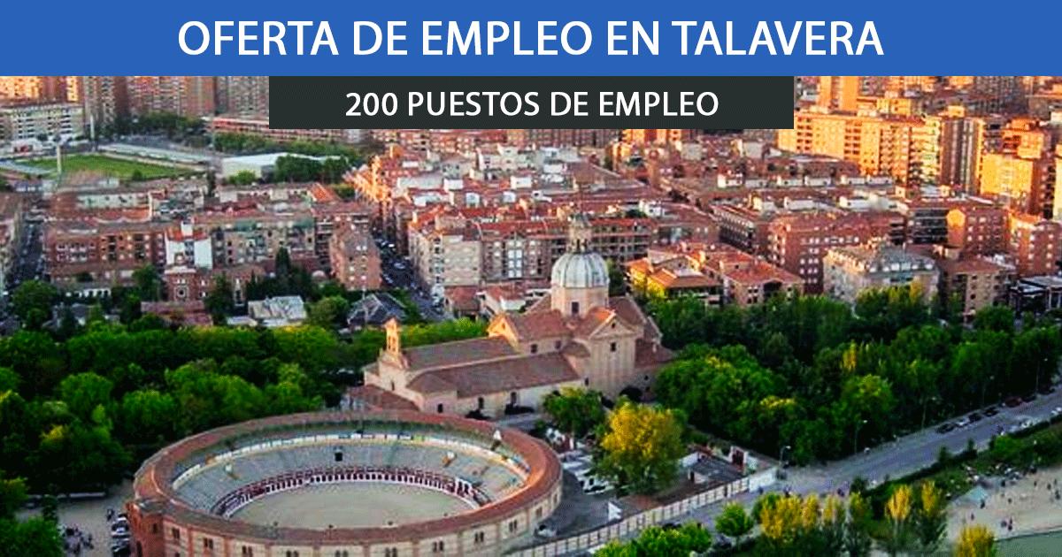 residencia de mayores de Talavera