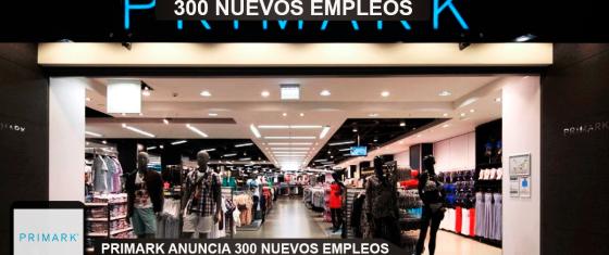 300 trabajadores en Marbella (Málaga) para la nueva tienda de Primark