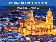 Se necesitan trabajadores en Jaén para empezar a trabajar en esta semana
