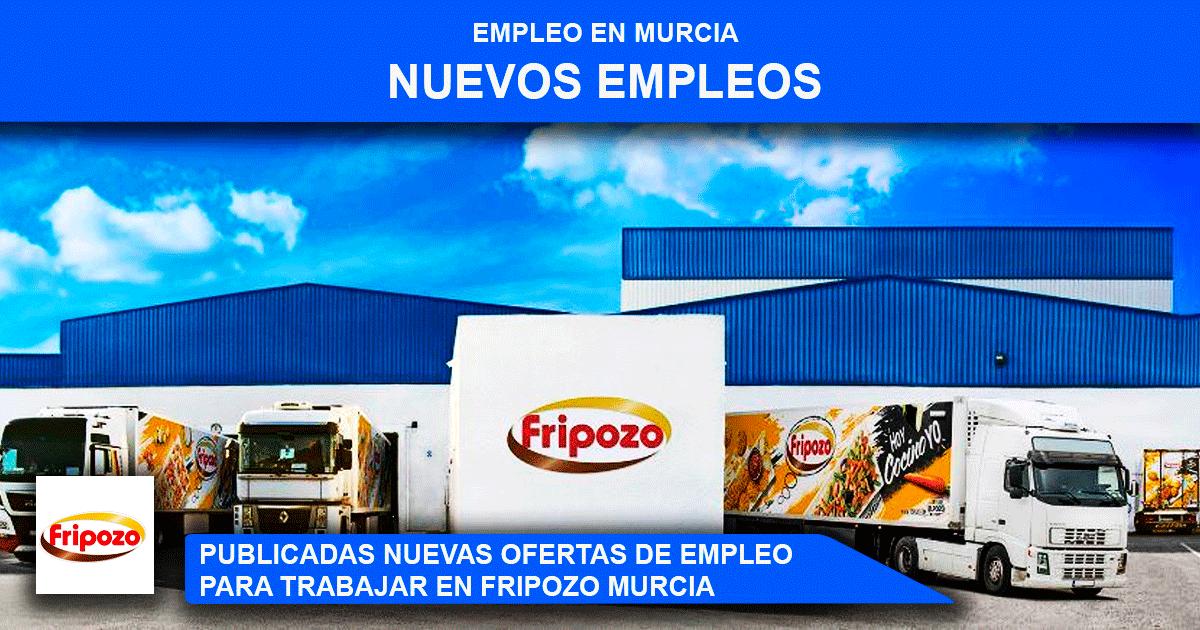 fábrica Fripozo en Murcia