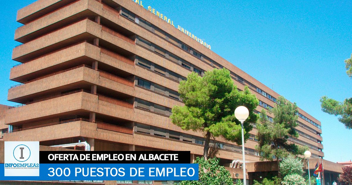 ampliación del Hospital de Albacete