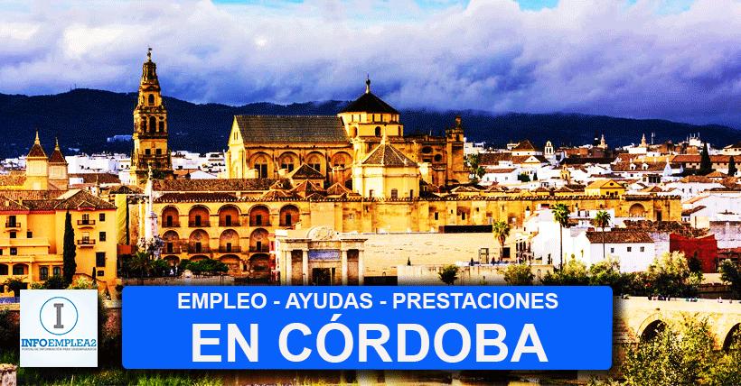 Ofertas de empleo en Córdoba