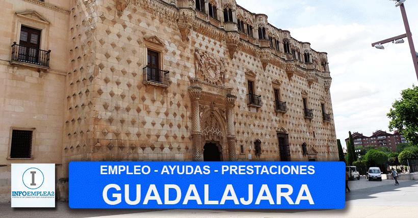 Ofertas de empleo en Guadalajara