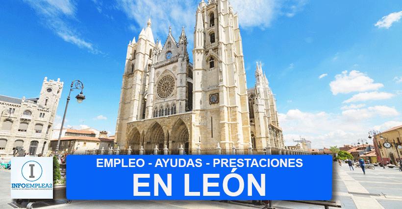 Ofertas de empleo en León