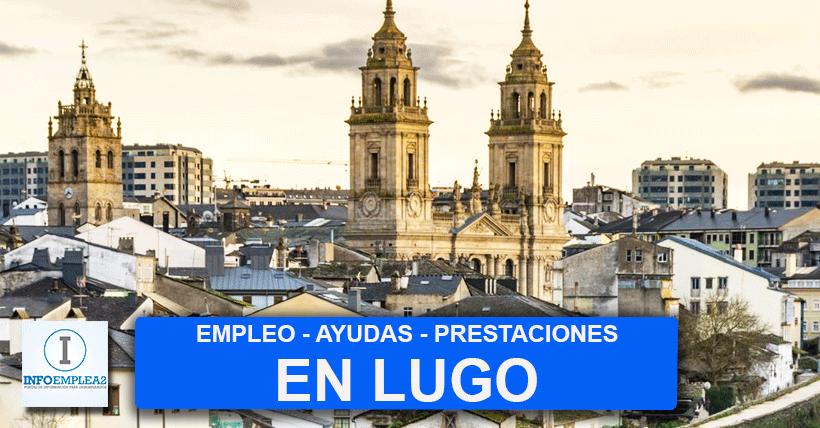 Ofertas de empleo en Lugo