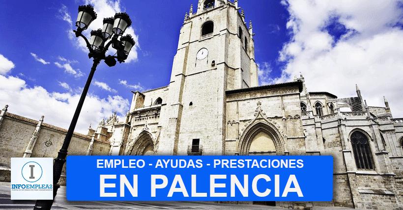 Ofertas de empleo en Palencia