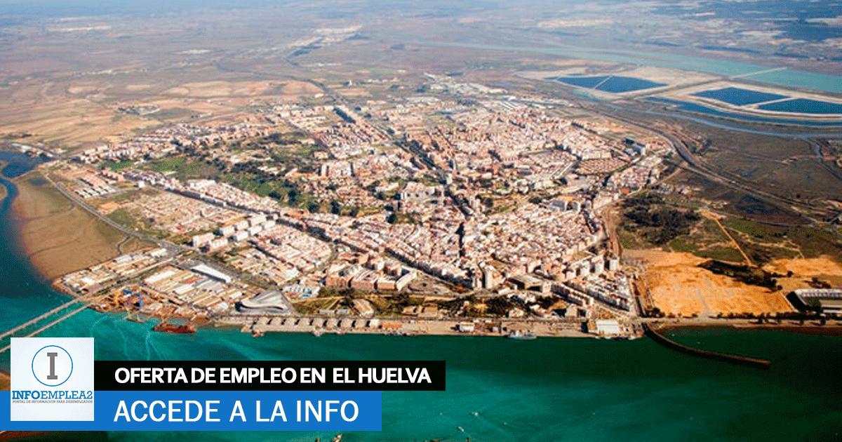 Se necesita Personal para Trabajar en Supermercado en Huelva