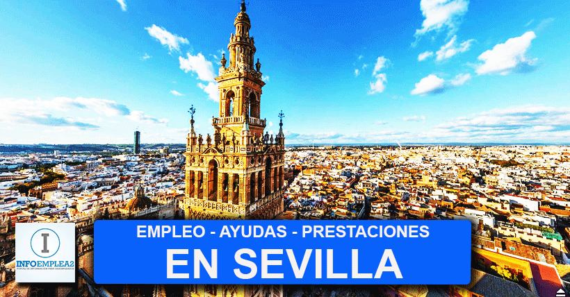 Ofertas de empleo en Sevilla