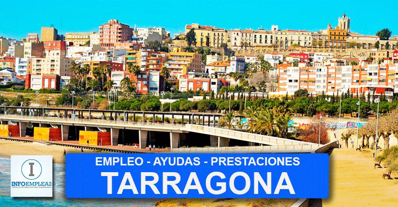 Ofertas de empleo en Tarragona