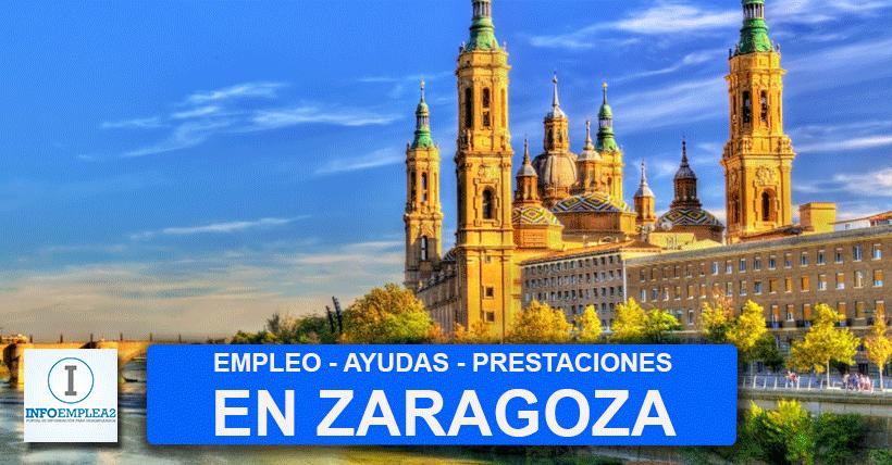 Ofertas de empleo en Zaragoza