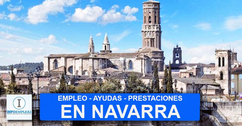 Ofertas de Empleo en Navarra