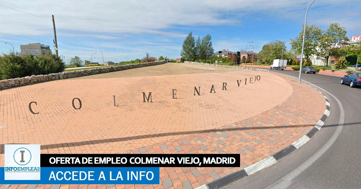 Se necesita Operarios/as Embalaje para Fábrica en Colmenar Viejo, Madrid