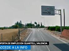 Se necesita Personal Para Fábrica Industrial en Quartell, Valencia