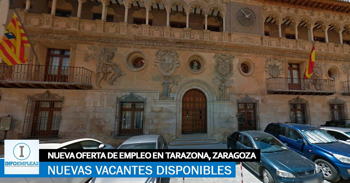Se necesita Personal para Empresa Automoción en Tarazona, Zaragoza