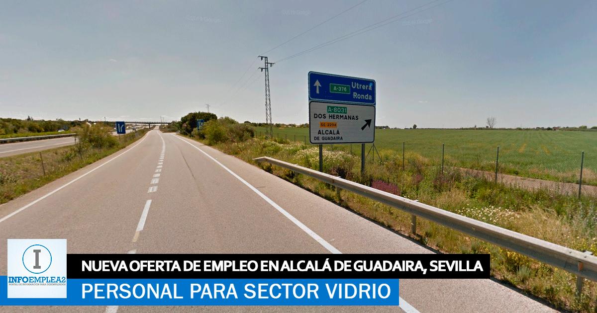 Se necesitan Operarios/as industrial en Alcalá de Guadaira, Sevilla