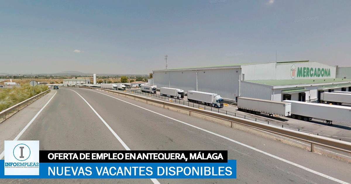Se necesitan Personal para Fábrica de Envasado en Antequera, Málaga