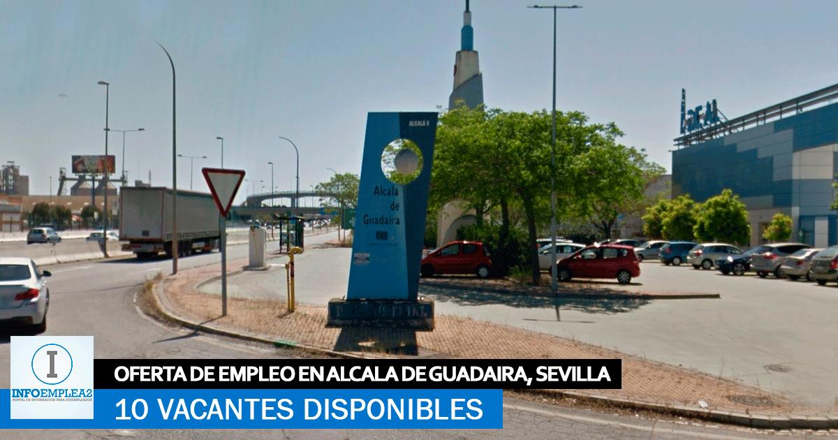 Se necesita 10 Operarios de Producción para Fábrica en Alcalá de Guadaira, Sevilla