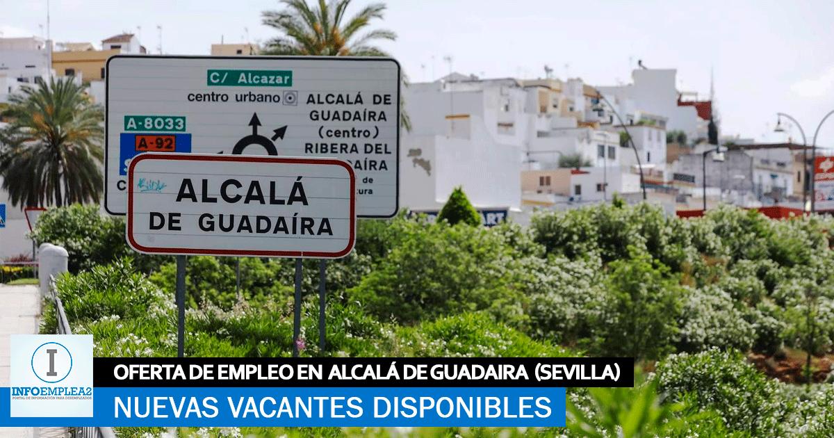 Se Necesita Personal Alcalá de Guadaira (Sevilla) para Fábrica de Alimentación