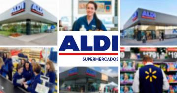79 ofertas de Empleo para Trabajar en Supermercados ALDI