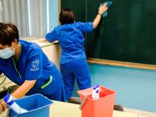 96 Ofertas de Empleo para Trabajar en la Empresa de Limpiezas y Mantenimiento GRUPO EULEN