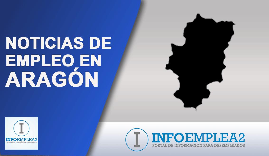 Noticias de empleo en Aragón