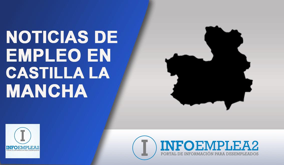 Noticias de empleo en Castilla-la-Mancha