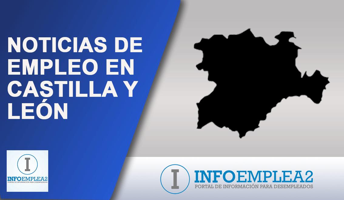 Noticias de empleo en Castilla-y-León