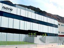 Empleo en la fábrica de Nuovvo en Redován, Alicante