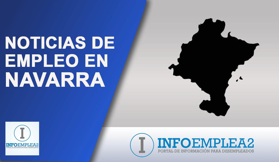 Noticias de empleo en Navarra