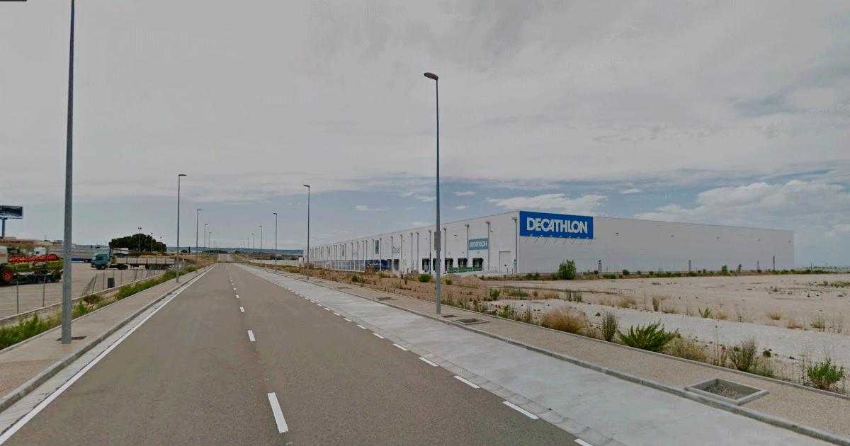 Se necesitan 5 Personas de Zaragoza para Trabajar en el Centro Logístico de DECATHLON para incorporarse en el Sur de Francia