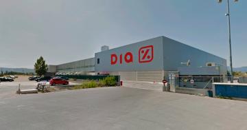 Se Necesita 5 Personas para Trabajar en el Centro Logístico DIA en Miranda de Ebro, Burgos