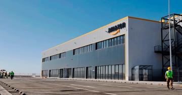 Se Necesita 50 Personas para Trabajar en el Nuevo Centro Logístico de AMAZON en Corvera, Murcia