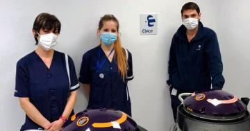Se Necesita 3 Personas para Trabajar en la Empresa de Limpiezas CLECE