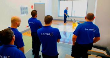 Se Necesita 37 Personas para Trabajar en la Empresa de Limpiezas y Mantenimiento LACERA
