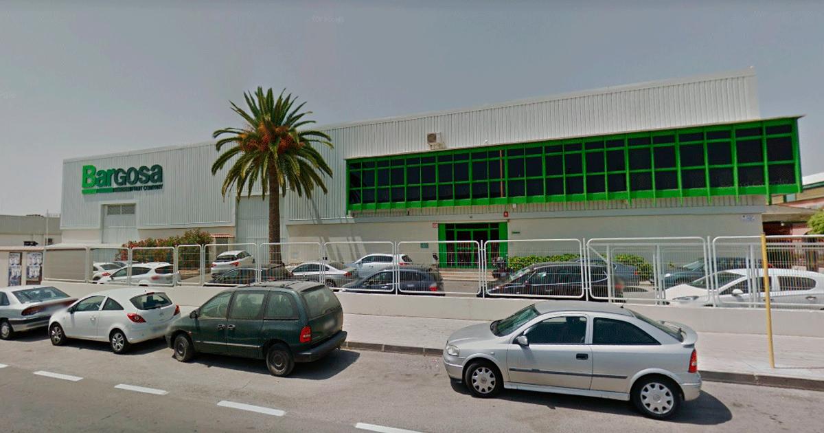 Se Necesita 4 Personas en Alicante para la Envasadora de Frutas y Verduras BARGOSA
