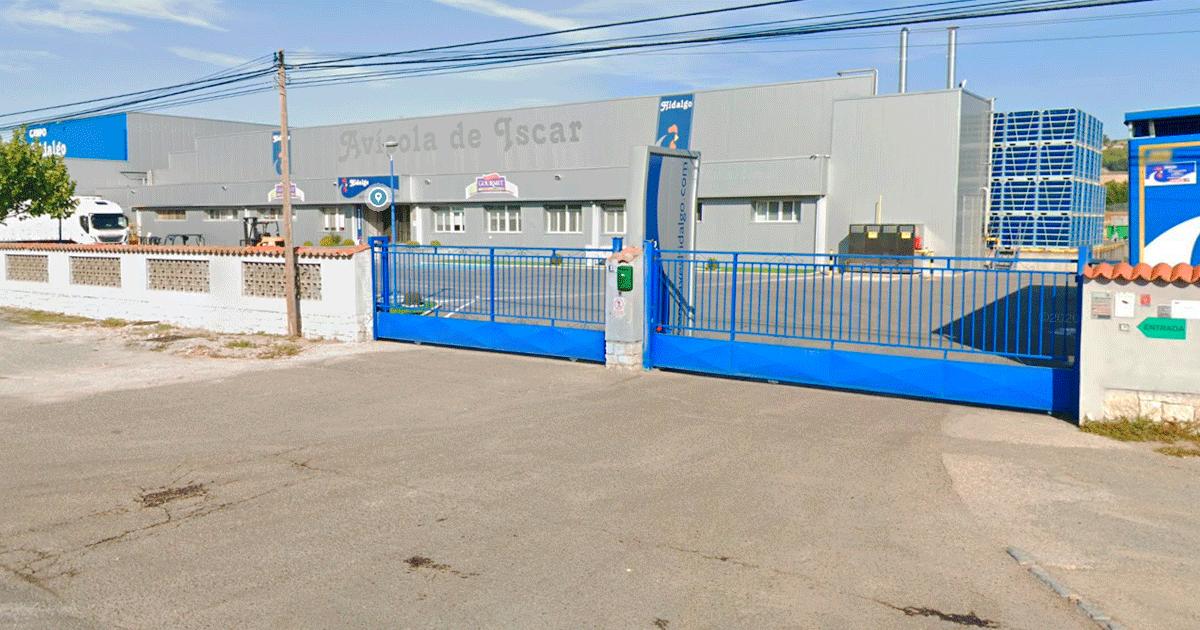 Se Necesita Personal en Íscar (Valladolid) para Planta AVÍCOLA DE ISCAR