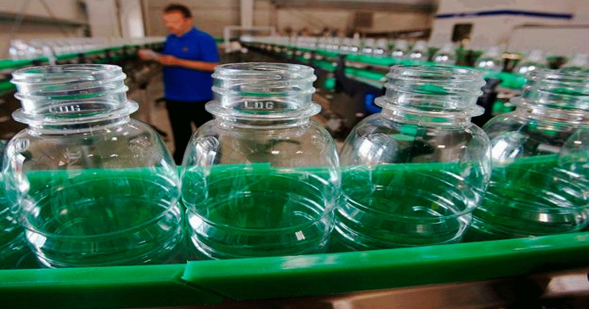Se Necesita Personal en Marchamalo (Guadalajara) para Fábrica de Envases