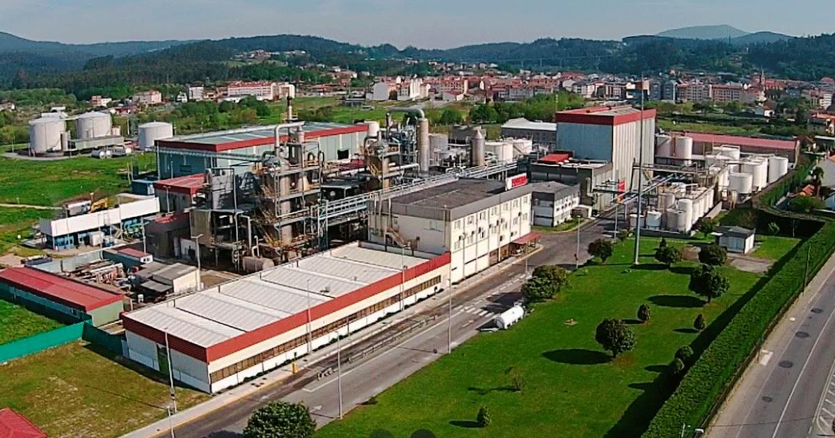 Se Necesita Personal en Pontevedra para Trabajar en la Fábrica FORESA