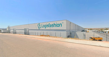 Se Necesita Personal en Toledo para Trabajar en el Centro Logístico de LOGISFASHION