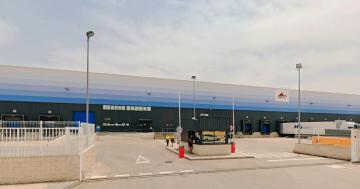 Se Necesita Personal para Trabajar en el Centro Logístico CEVA en Ontígola, Toledo