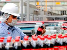 Se Necesita Personal para la Fábrica de Coca-Cola en Taraconte