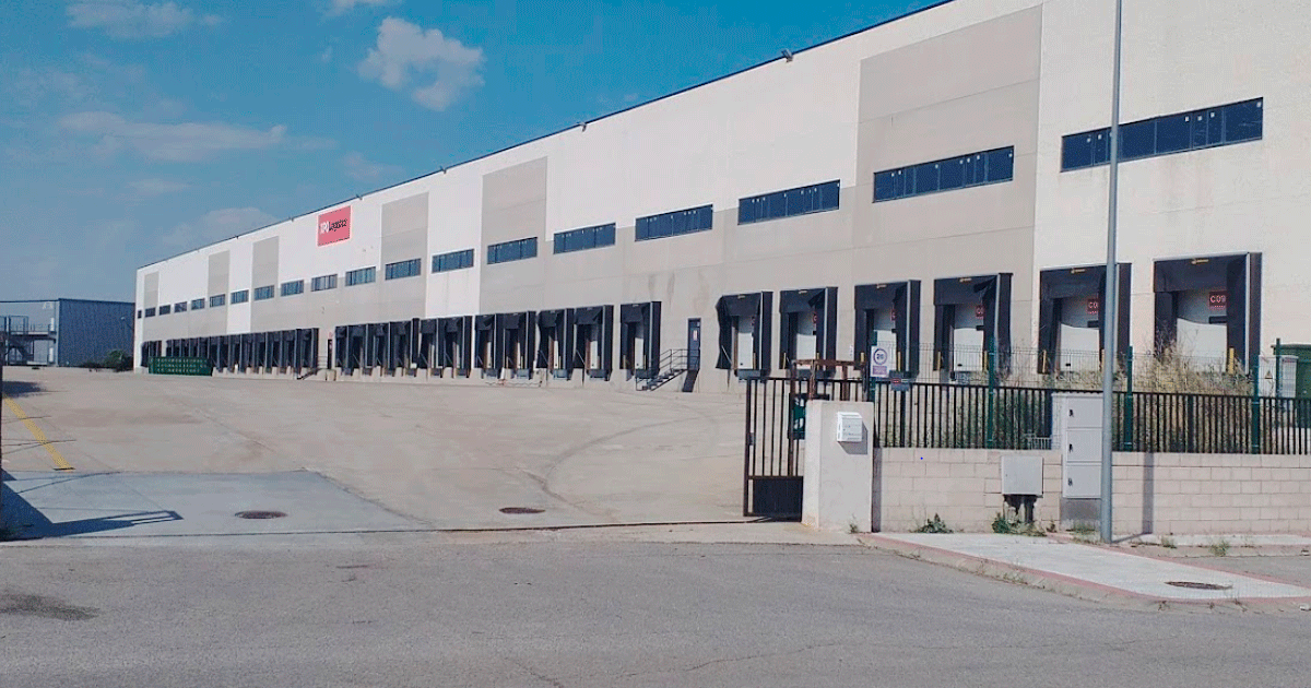 Se Necesitan 10 Personas en Fontanar (Guadalajara) para Trabajar en Centro Logístico