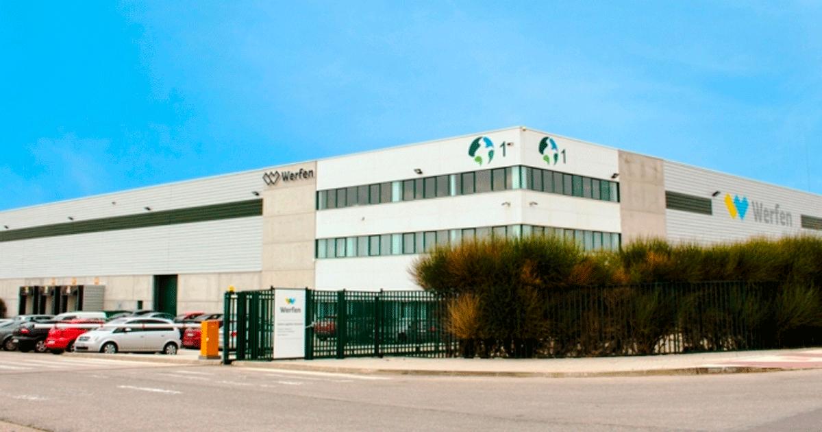 Se Necesitan 100 Personas para Trabajar en Centro Logístico en Tarancón (Cuenca)