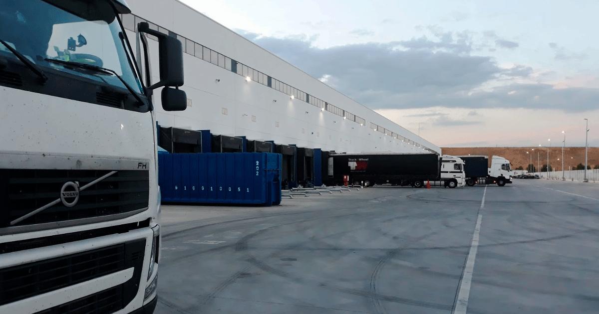Se Necesitan 20 Personas en Pinto (Madrid) para Trabajar en Centro Logístico