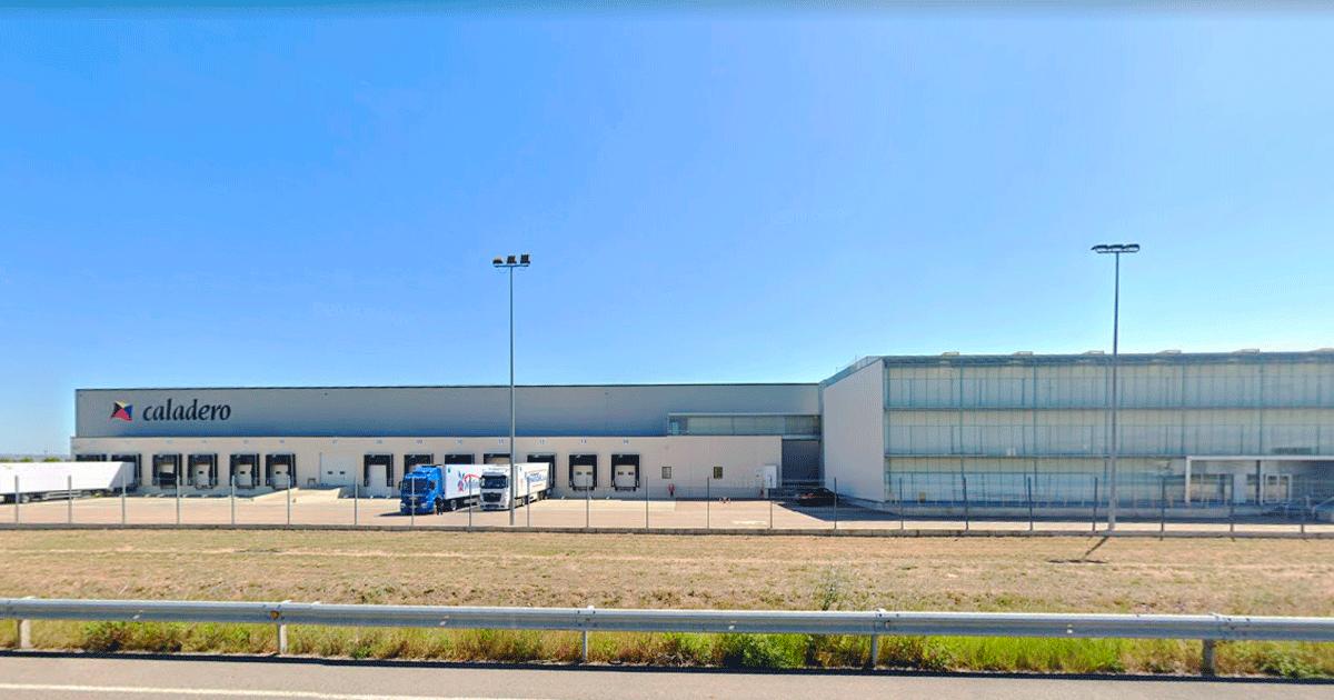 Se Necesitan 20 Personas en Zaragoza para Trabajar en la Fábrica de CALADERO
