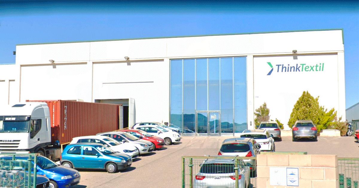 Se Necesitan 40 Personas en La Muela (Zaragoza) para Trabajar en THINKTEXTIL